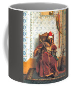 Markos Botsaris Coffee Mug by Jean Leon Gerome