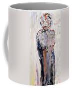 Marlene Dietrich Coffee Mug