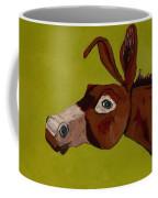 Marlene The Mule Coffee Mug