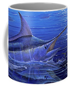 Marlin Mirror Off0022 Coffee Mug