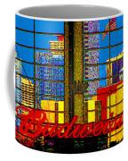 Marlin's Stadium Coffee Mug