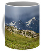 Marmot Meadow Coffee Mug