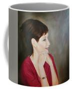 Marna Coffee Mug