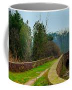Marnel Medieval Bridge Coffee Mug