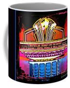 Marquee Coffee Mug