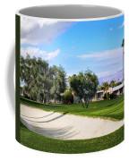 Marrakesh Golf Palm Springs Coffee Mug