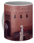 Marrakesh Life Coffee Mug