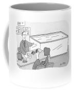 Marriage Counselor Coffee Mug