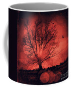 Mars Tree Coffee Mug