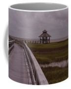 Marsh Boardwalk Coffee Mug