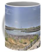 Marsh Coffee Mug