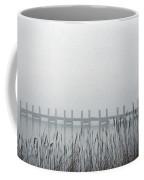 Marsh Dock Coffee Mug