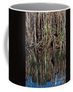 Marsh Dwellers Coffee Mug