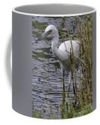 Marsh Fishing Coffee Mug