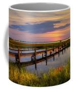 Marsh Harbor Coffee Mug
