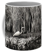 Marsh Hunter Coffee Mug