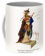Marsh Kings Daughter Coffee Mug