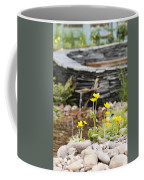 Marsh Marigolds Coffee Mug