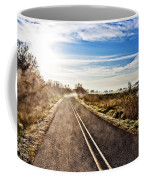 Marsh Road Coffee Mug