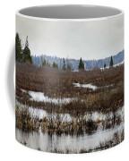 Marsh Tones Coffee Mug