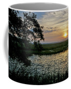 Marsh View Coffee Mug