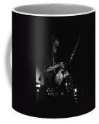 Marshall Allen Plays Strings  Coffee Mug