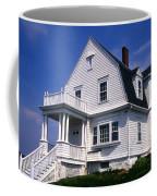 Marshall Point Keepers House Coffee Mug