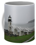 Marshall Point Light Station - Maine Coffee Mug