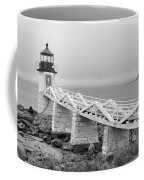 Marshall Point Lighthouse 2937 Coffee Mug