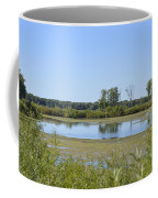 Marshland Coffee Mug