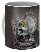 Marshmallow Muncher Coffee Mug