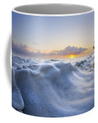 Marshmallow Tide Coffee Mug