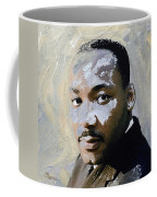 Martin Luther King Coffee Mug