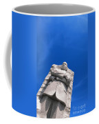 Martin Luther King Coffee Mug by Olivier Le Queinec