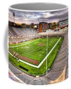 Martin Stadium At Washington State Coffee Mug by David Patterson