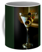 Martini Coffee Mug