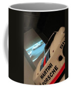 Martini Memories Coffee Mug