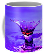 Martini Splash Coffee Mug