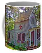 Martin's Manna In Asbury Grove In South Hamilton-massachusetts  Coffee Mug