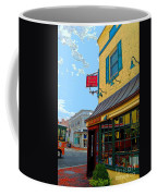 Martins Tavern Coffee Mug
