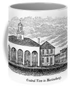 Martinsburg, West Virginia Coffee Mug