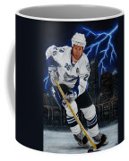 Marty Coffee Mug