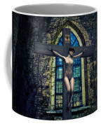 Martyr Of The Curch II Coffee Mug