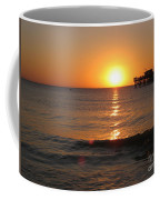 Marvelous Gulfcoast Sunset Coffee Mug