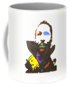 Marvin Gaye Coffee Mug
