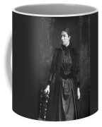 Mary Augusta Ward (1851-1920) Coffee Mug