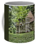 Mary Dells House Coffee Mug by Heather Applegate