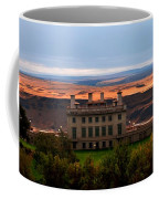 Mary Hill Museum Coffee Mug