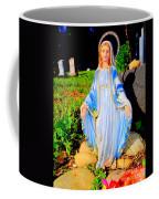 Mary In Sunlight Coffee Mug by Ed Weidman