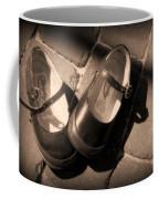 Mary Janes Coffee Mug